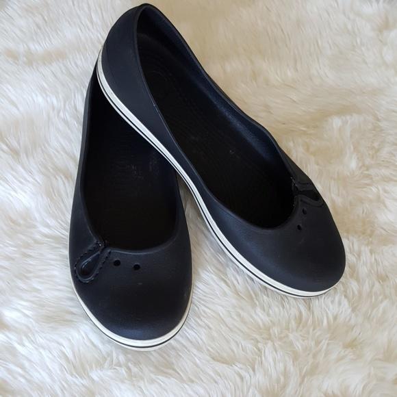 CROCS Shoes | Slip On Tennis Size 7